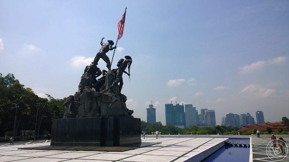 Tugu Peringatan Negara Malaysia