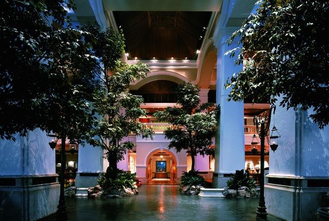 Grand Hyatt Erawan (ภาพจากเว็บไซต์ Hyatt)