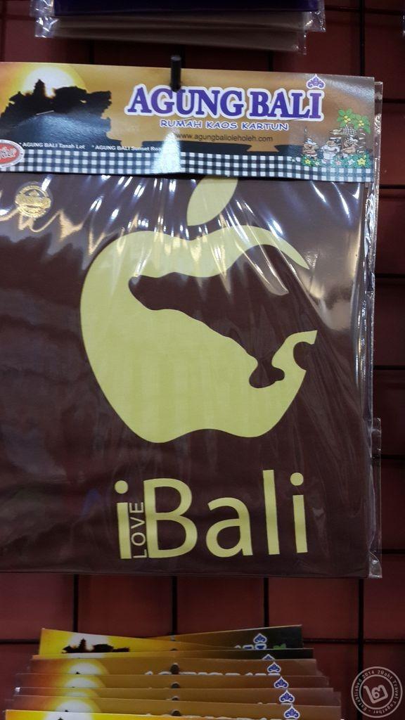 iBali Tanalot