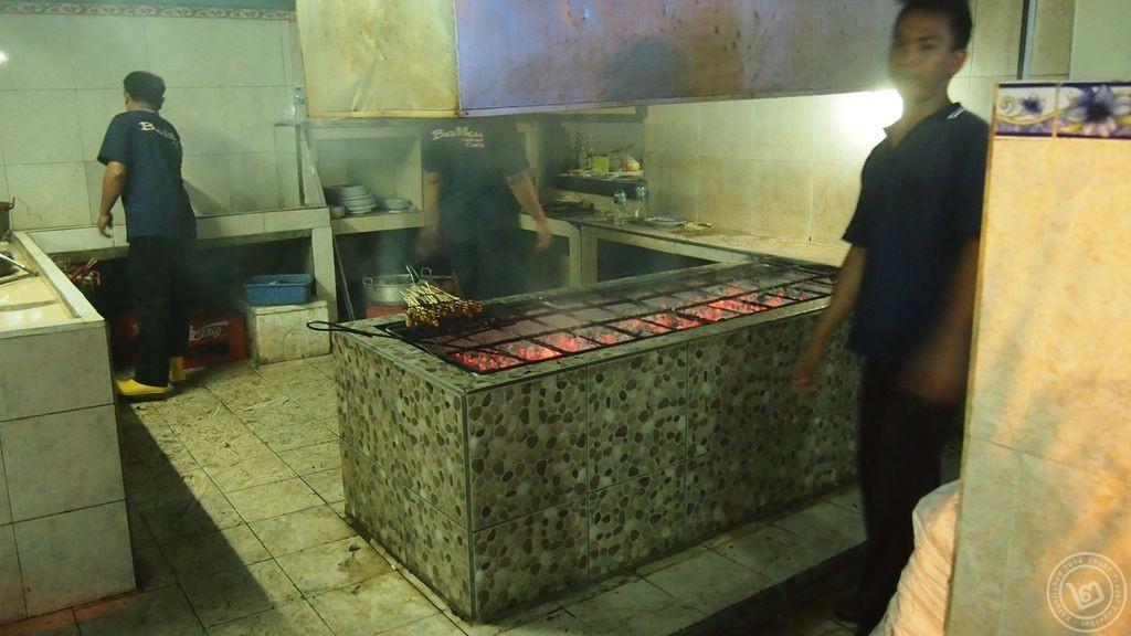 Baliku Cafe Jimbaran