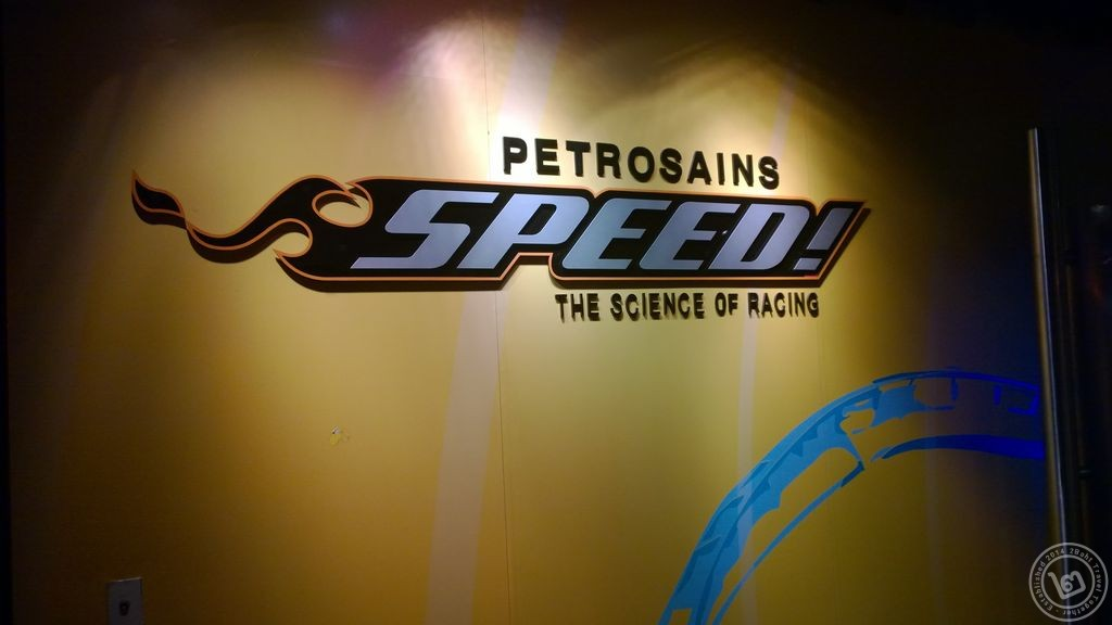 Petronas Speeds