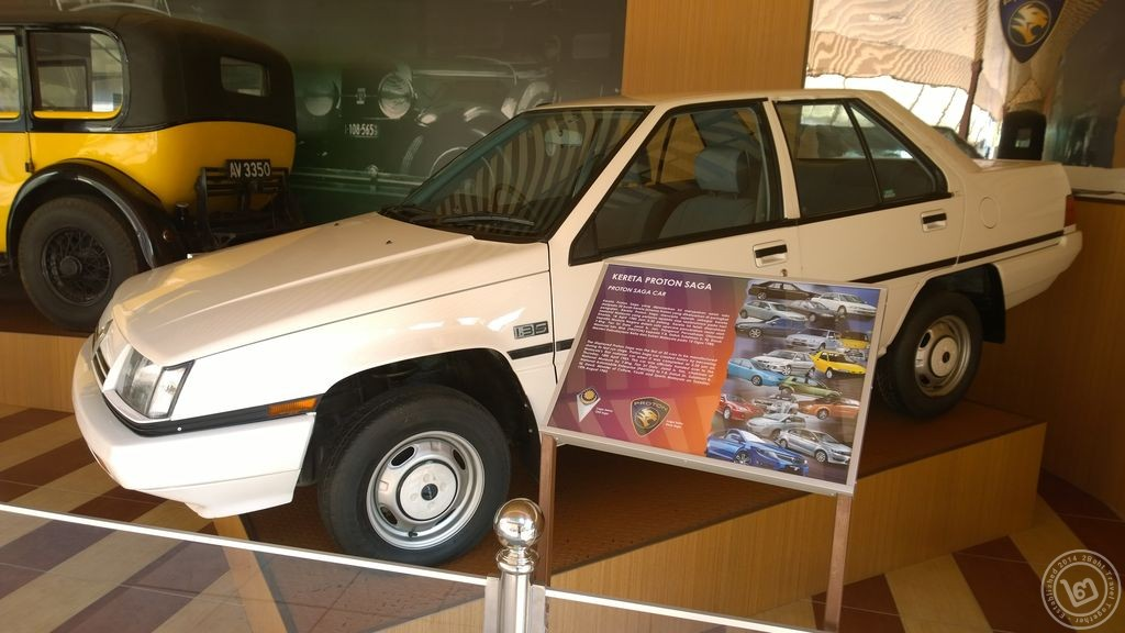 First Proton