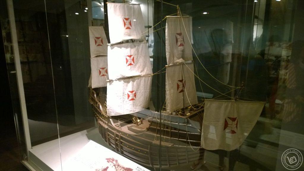 Protugese Ship