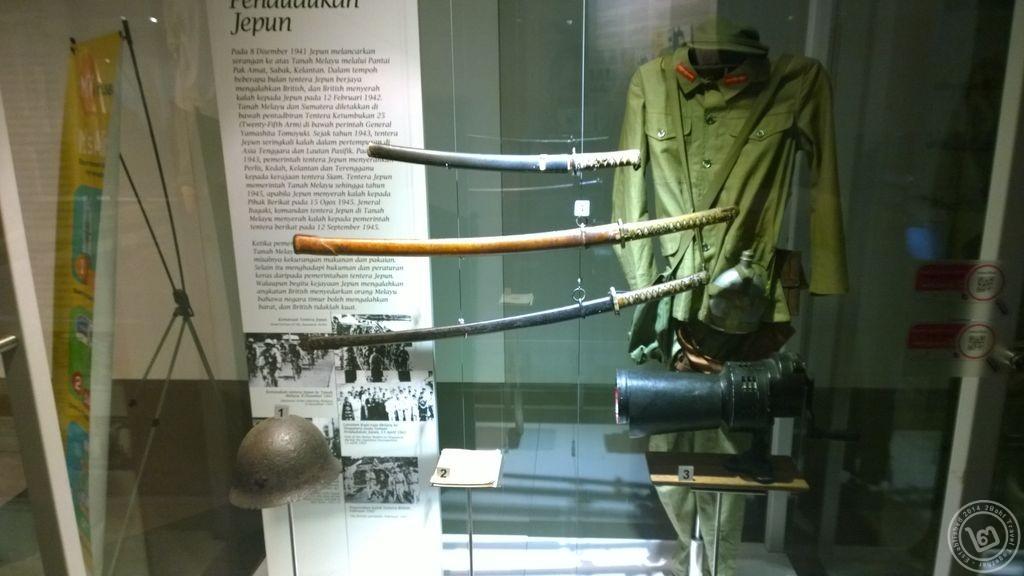 ๋Japan in Malaysia WW2