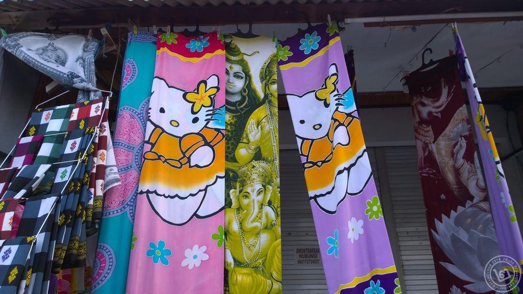 Kitty Batik