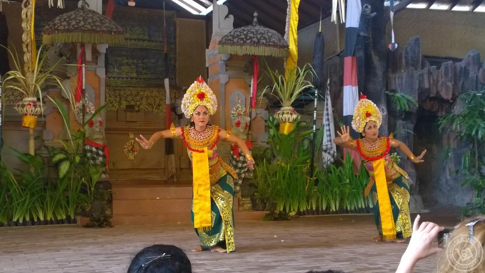 Barong Dance Bali