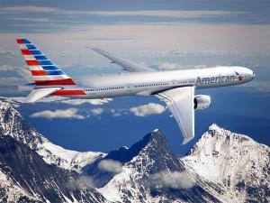 ภาพจากเว็บไซต์ American Airlines