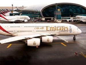 ภาพจากเว็บไซต์ Emirates