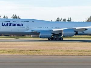 ภาพจากเว็บไซต์ Lufthansa