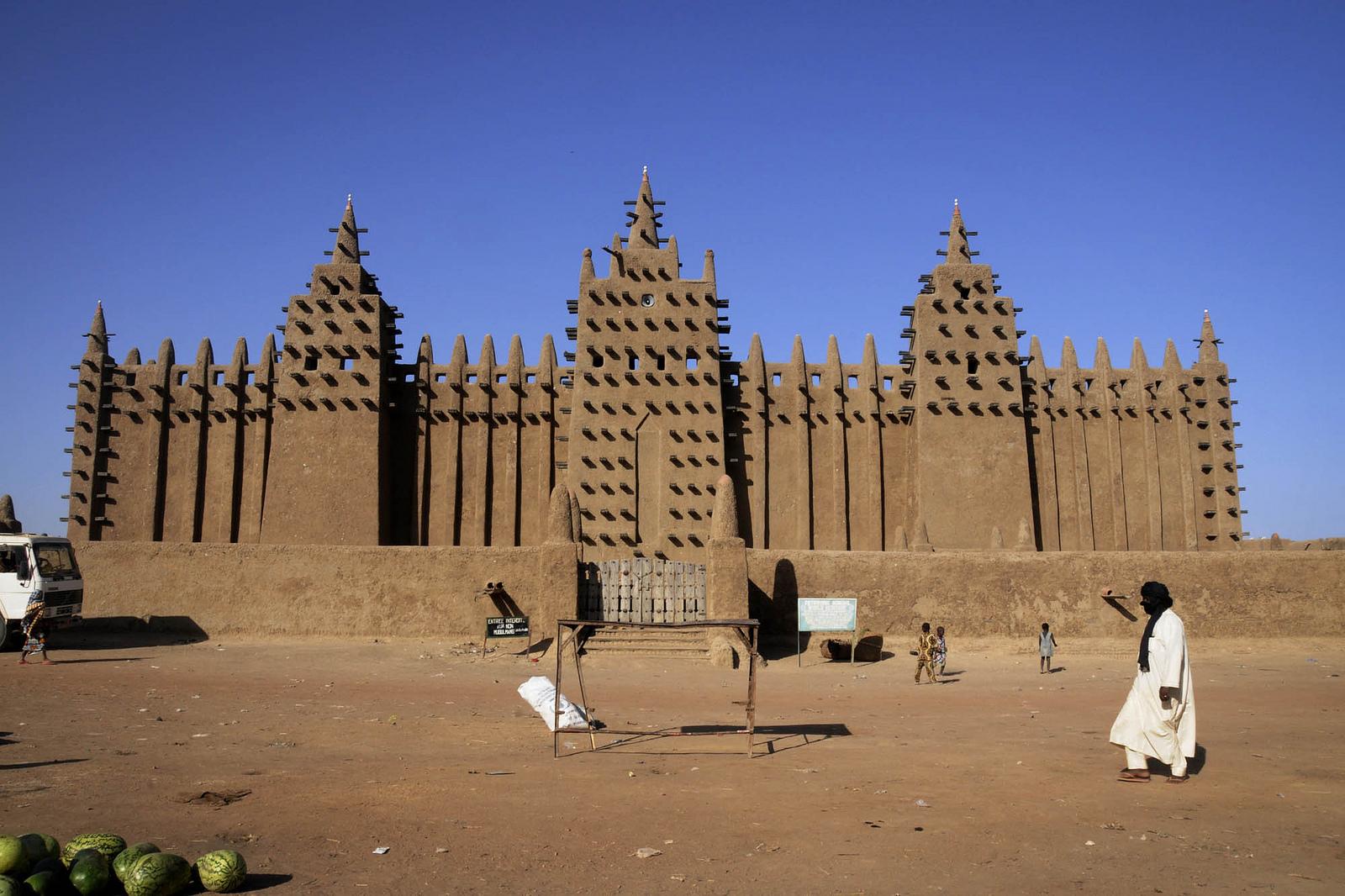 ภาพจาก Flickr - UN Mission in Mali