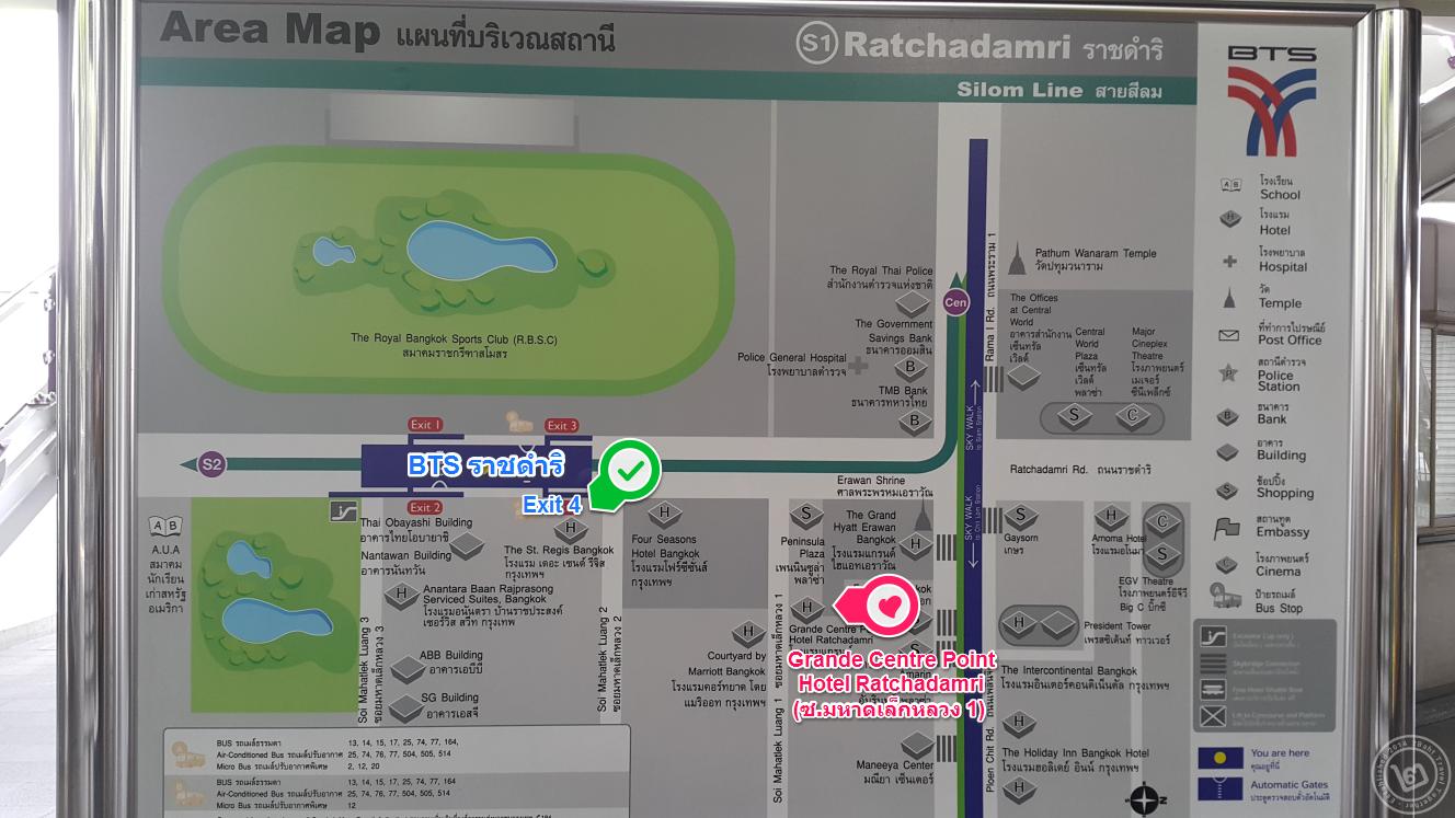 map mesamis cafe