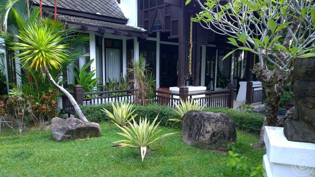 The Hotspring Beach Resort & Spa