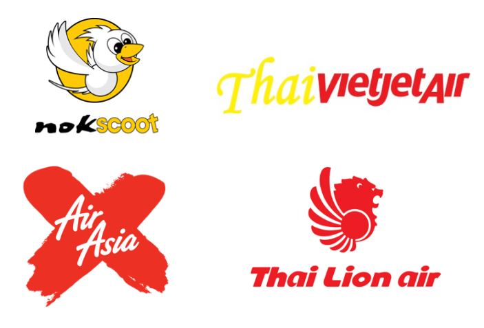 Thai Low-cost Airlines
