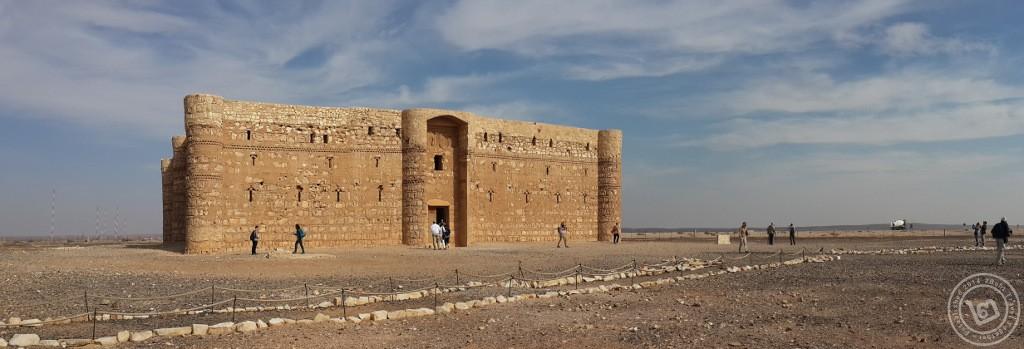 กลุ่มปราสาทโบราณกลางทะเลทราย จุดแวะพักคาราวาน