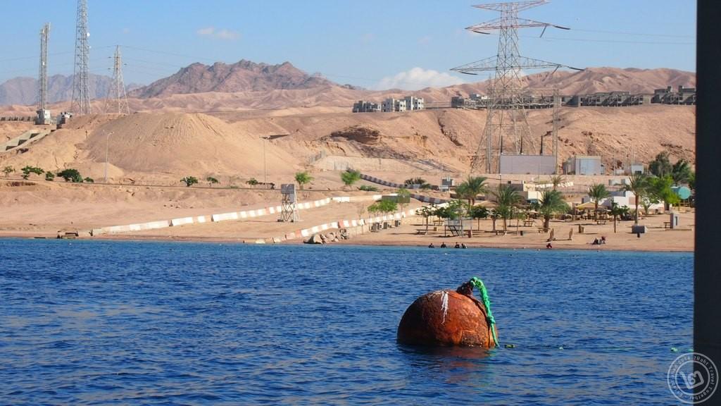 ชายหาด Aqaba