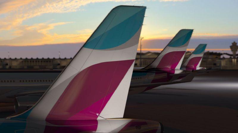 ภาพจาก Eurowings