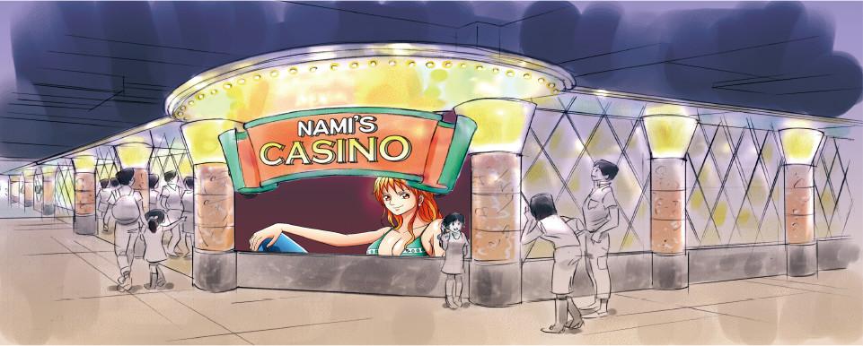 ภาพจาก Tokyo One Piece
