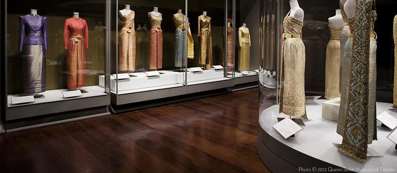 ภาพจากเว็บไซต์พิพิธภัณฑ์ผ้าในสมเด็จพระนางเจ้าสิริกิติ์ พระบรมราชินีนาถ
