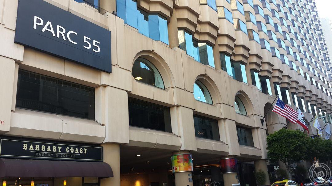 Parc 55 San Francisco