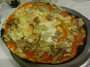 Pizza Baffetto