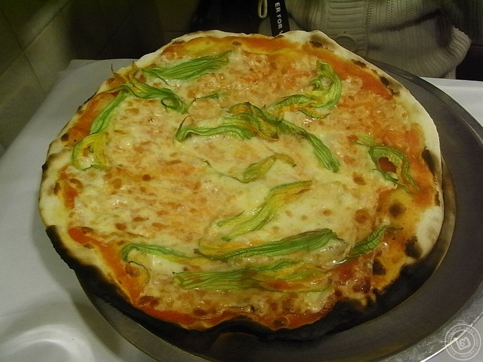 Pizza Baffetto