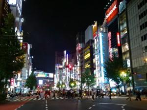 ไม่ว่ากลางคืนหรือกลางวัน โตเกียวยังมีเสน่ห์ไม่เสื่อมคลาย / 2Baht