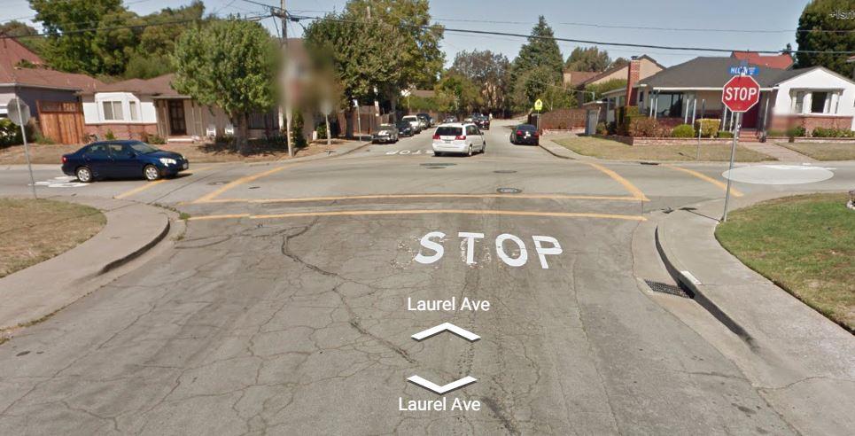 ภาพจาก Google Street View