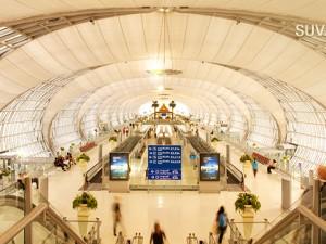 IATA จี้รัฐบาลไทยเร่งขยายสนามบินสุวรรณภูมิ แก้ปัญหาผู้โดยสารล้น