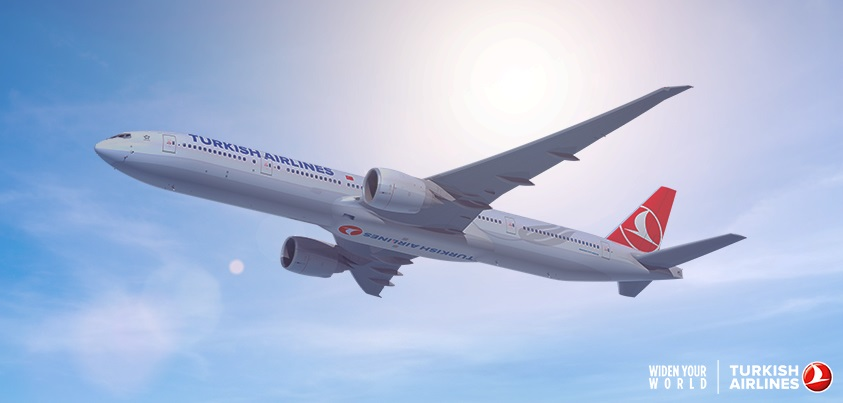 ภาพจาก Facebook Turkish Airlines