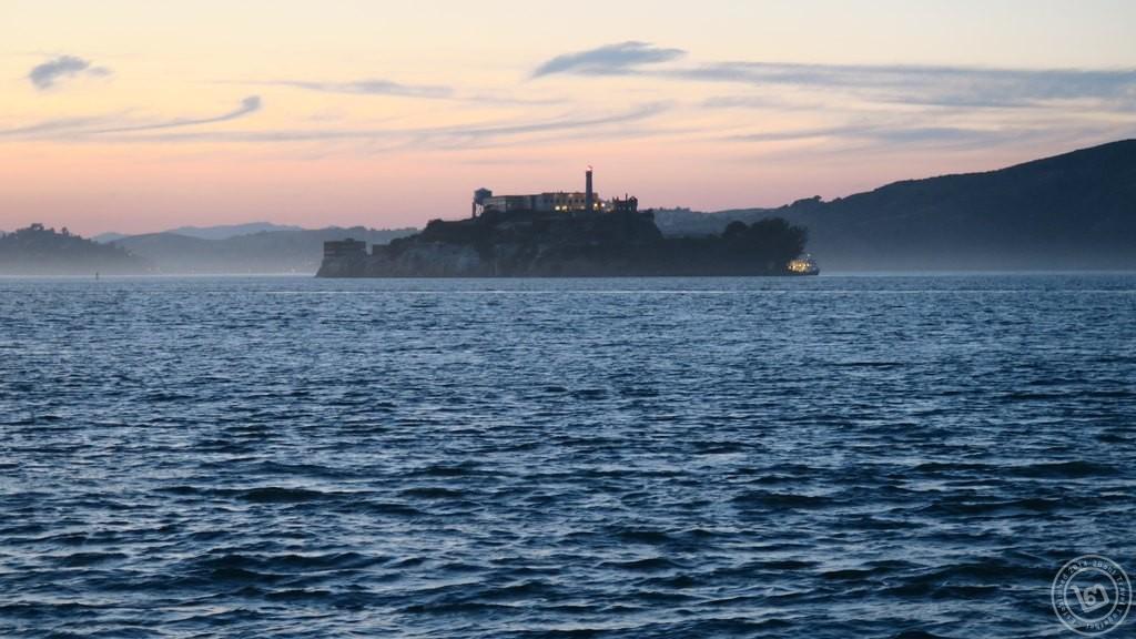 เกาะอัลคาทราซ