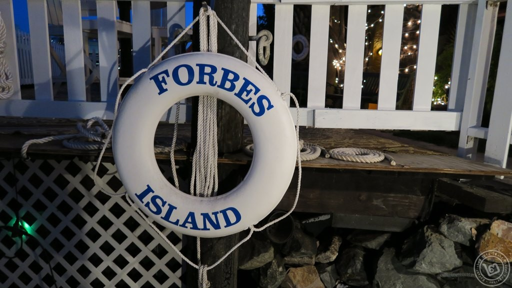 Forbes Island
