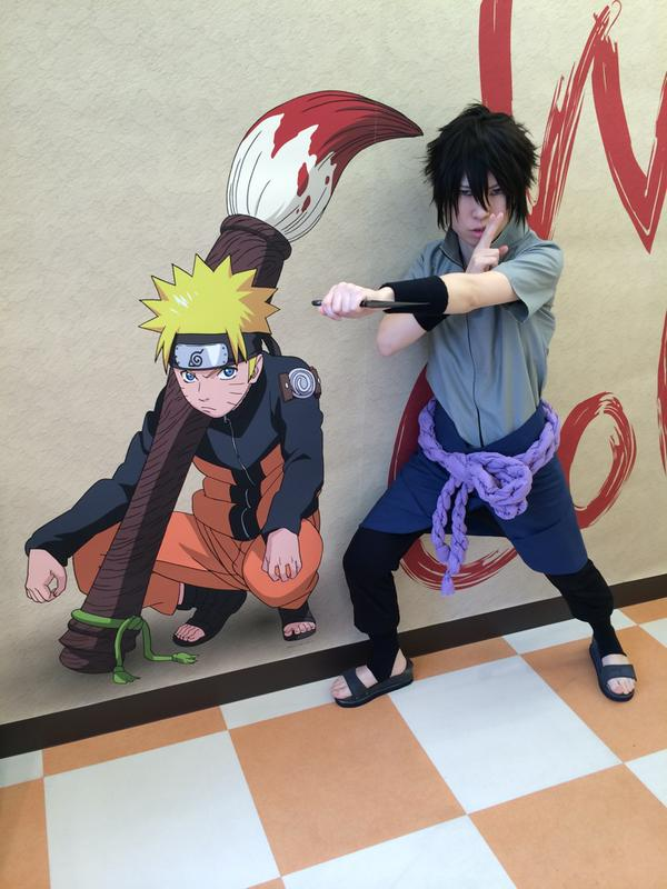 ภาพจาก Twitter Anime Plaza