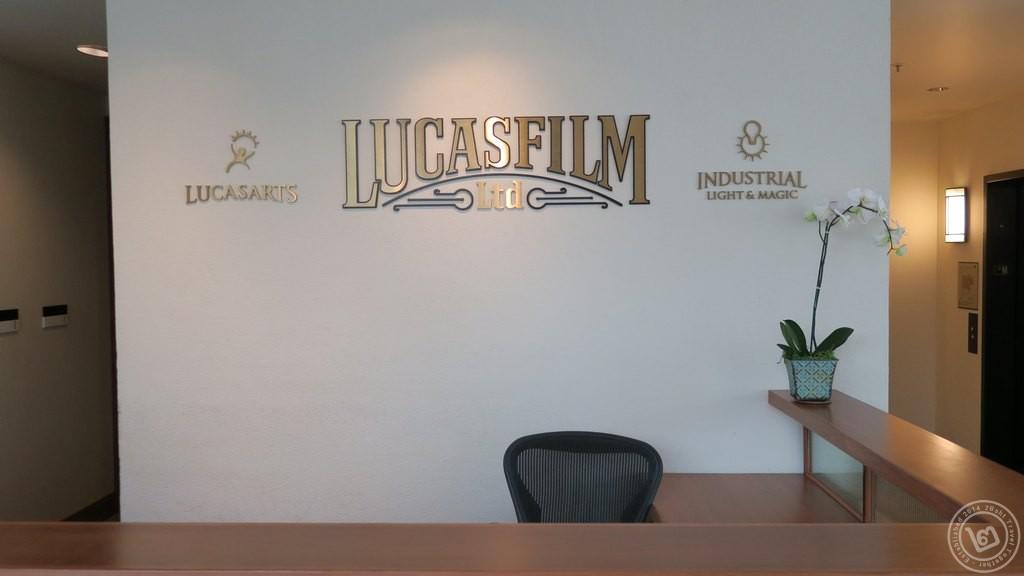 Lucasfilm HQ