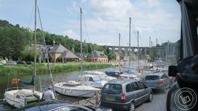 Dinan Port