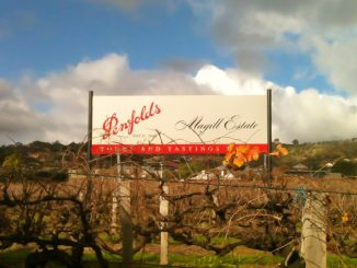 Penfolds Magill Estate, Australia