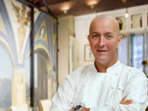 Chef Luca Cesarini