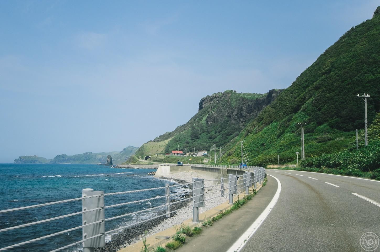 ขับรถ เที่ยวฮอกไกโด (Hokkaido)