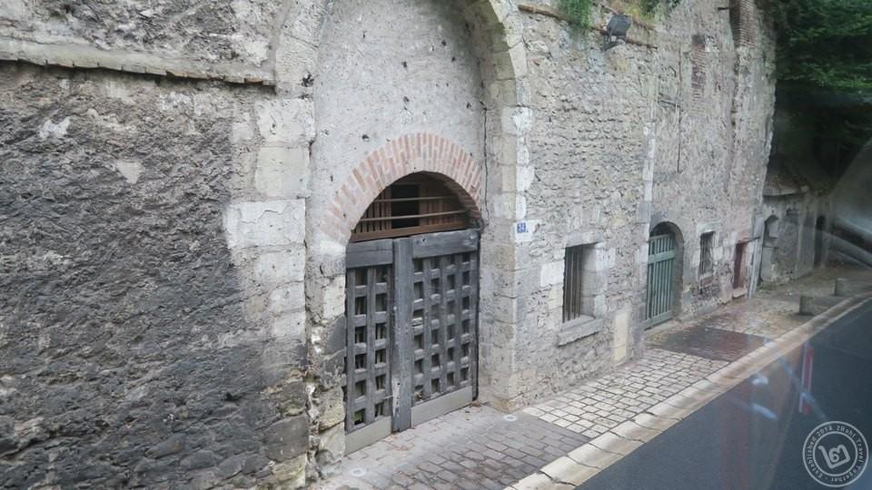 Amboise อัมบัวส์