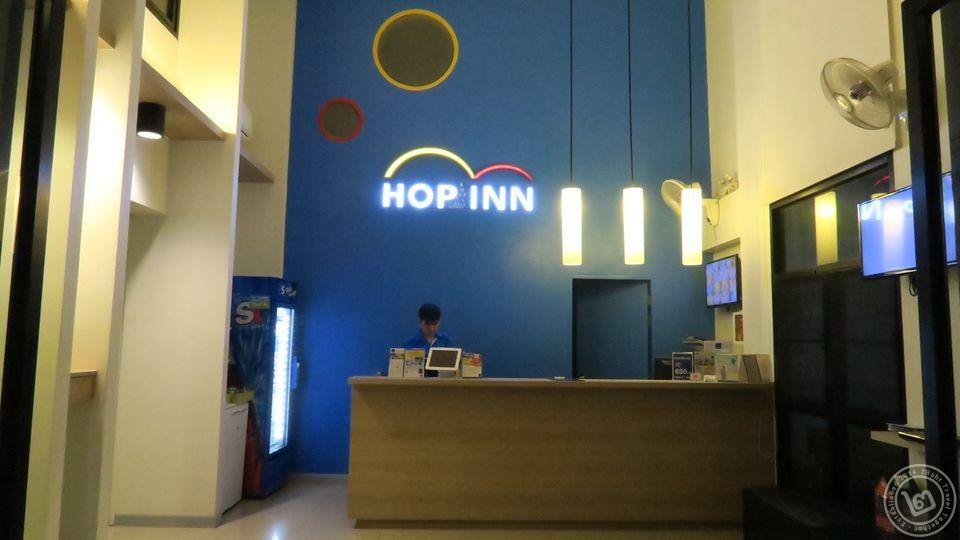 Hop Inn Korat