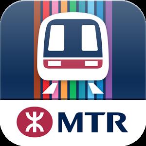 แอพ เที่ยวฮ่องกงด้วยตัวเอง MTR Mobile