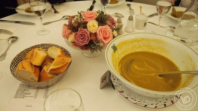 อาหารเที่ยง เชอนองโซ