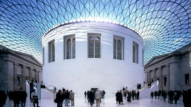 ภาพจาก British Museum