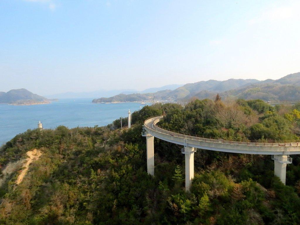 Shimanami Kaido Bikeway