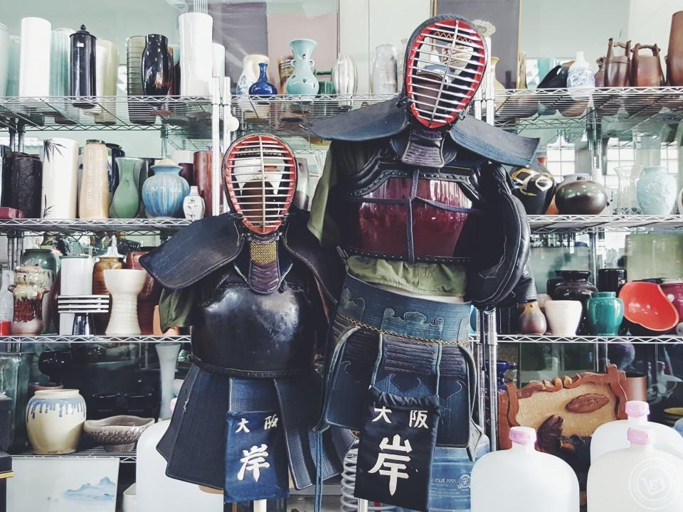 ของมือสองญี่ปุ่น, ปากช่อง