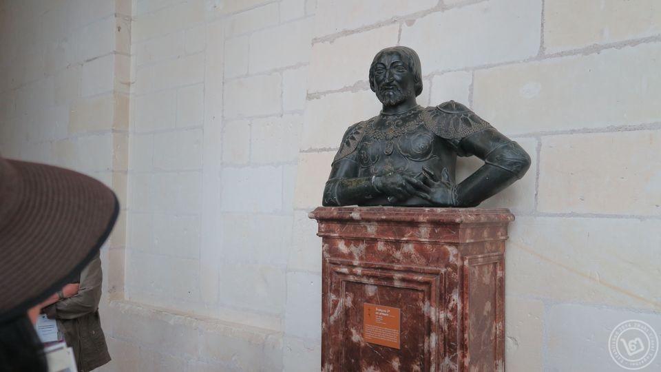 Francis I Chombord