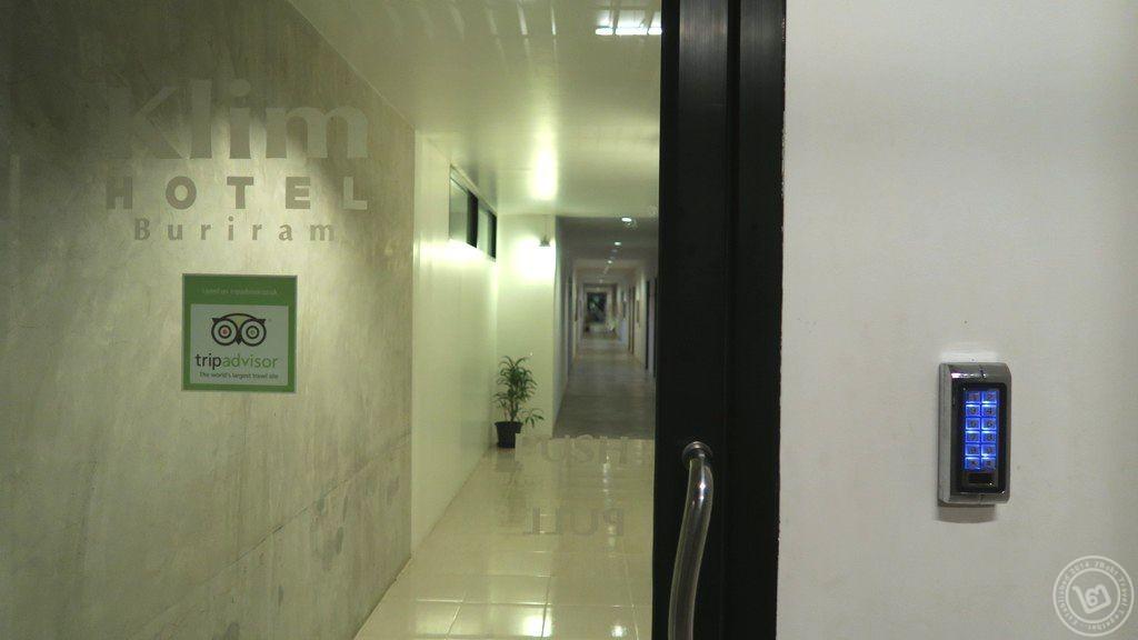 โรงแรมคลิม