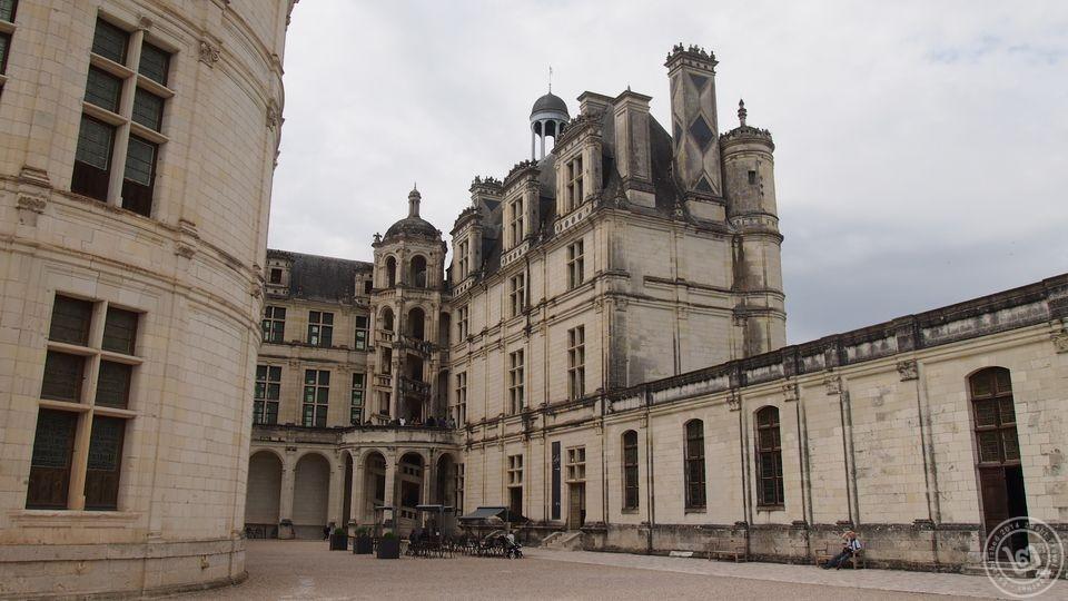 ปราสาท Chambord