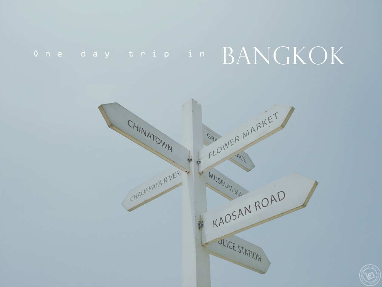one day trip bangkok