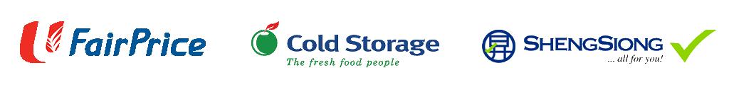 Singapore Supermarket Logo