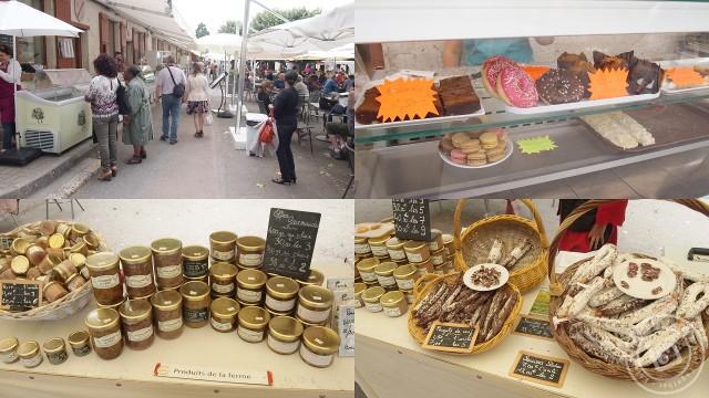 Chombord Market